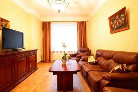 Продажа квартиры, Купить квартиру Рига, Латвия по недорогой цене, ID объекта - 313140162 - Фото 1