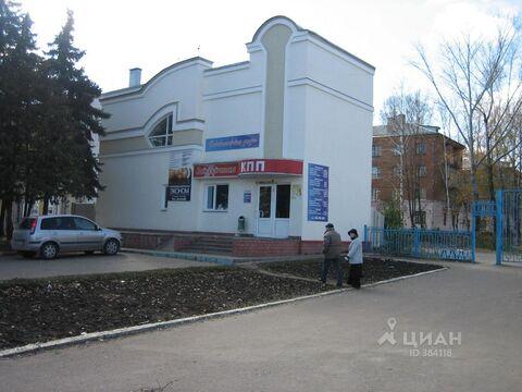 Продажа офиса, Тамбов, Ул. Гастелло - Фото 1