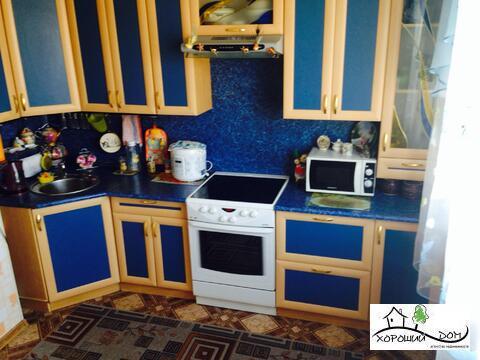 Продается уютная 3-комнатная квартира в Зеленограде, корп 1504. - Фото 1