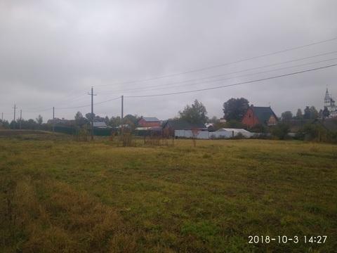 Участок ИЖС в Подольске - Фото 4