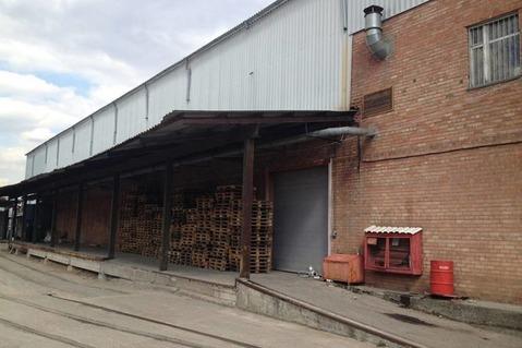 Аренда склада, Щелково, Щелковский район, 3-я линия - Фото 3