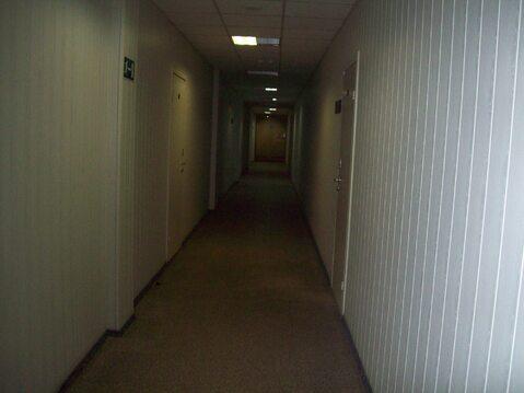 Без комиссии. Офис, в БЦ 37 кв.м, 9 ифнс. - Фото 4