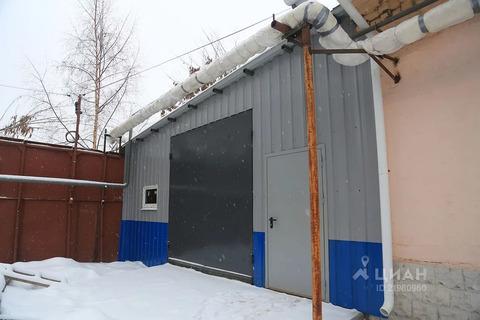 Производственное помещение в Ярославская область, Ярославль Угличская . - Фото 1