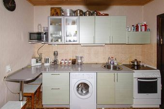 Продажа комнаты, Тюмень, Ул. Мельзаводская - Фото 1