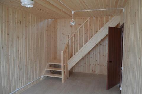 Продам 2-х этажный дом в деревне Фенино - Фото 2