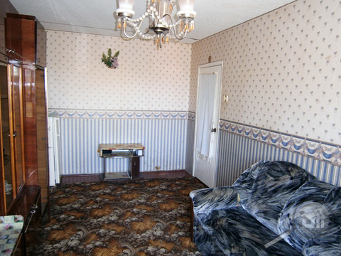Продается 3-комнатная квартира, ул. Клары Цеткин - Фото 3