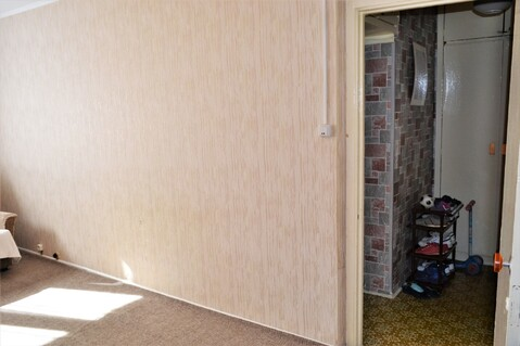 Отличная 1-комнатная квартира в 15 мин. пеш. от м. Новогиреево - Фото 5