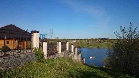 Продам участок на реке - Фото 3