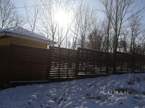 Дом в Хабаровский край, Хабаровский район, с. Мичуринское (15.0 м) - Фото 1