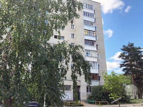 Продается 3-комнатная квартира, Пензенская обл, г. Заречный, пр-т Мира - Фото 1