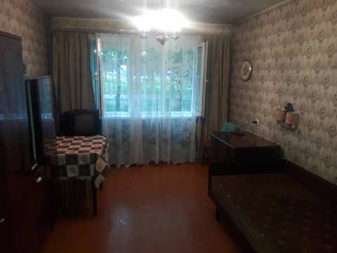 Аренда 1 ком.квартиры в Солнечногорске, Рекинцо д.8 - Фото 2