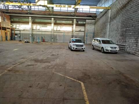 Производственно-складское помещение 1000 кв.м - Фото 2