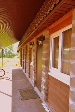 Дом 100 кв.м. д. Пычанки - Фото 3
