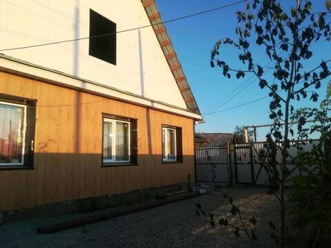 Продажа дома, Якутск, Ул. Студенческая - Фото 1