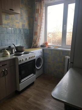 Продам 3-к квартиру, Иркутск город, Байкальская улица 284 - Фото 1