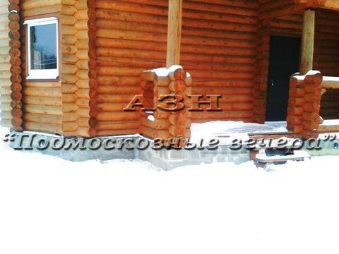 Горьковское ш. 97 км от МКАД, Масляные Горочки, Коттедж 329 кв. м - Фото 3