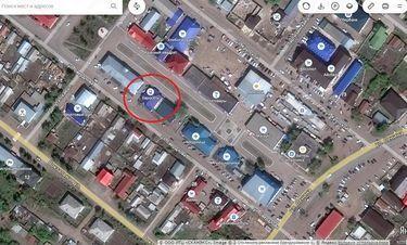 Аренда офиса, Саракташ, Саракташский район, Торговая пл. - Фото 1