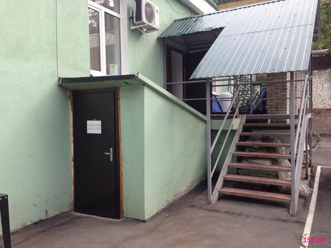 Аренда псн, м. Электрозаводская, Малая Семёновская улица - Фото 1