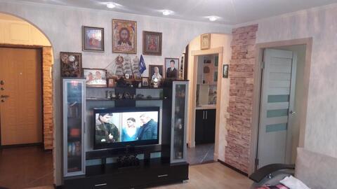 Продажа квартиры, Вологда, Ул. Горького - Фото 1