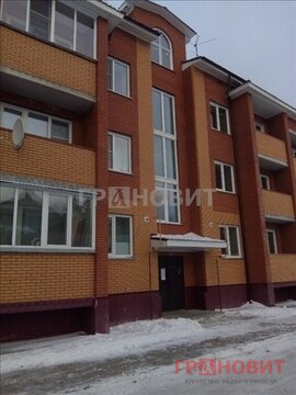 Продажа квартиры, Мочище, Новосибирский район, Ул. Нагорная - Фото 5
