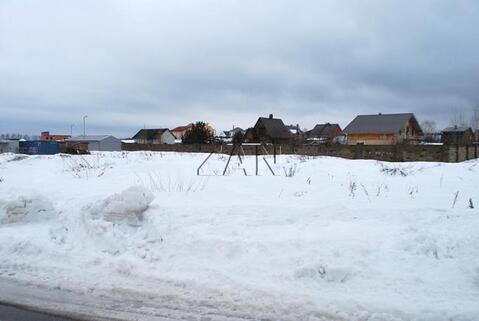 Продается участок, Дмитровское шоссе, 18 км от МКАД - Фото 2