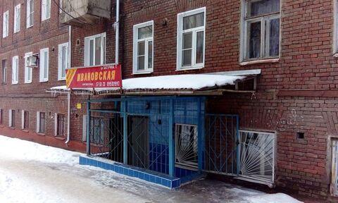 Продажа псн, Иваново, Ул. Батурина - Фото 1