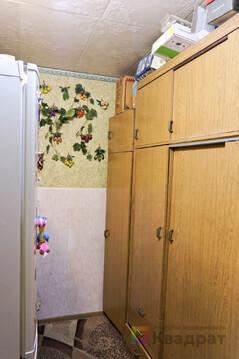 Продается чистая и теплая комната в кирпичном доме - Фото 5