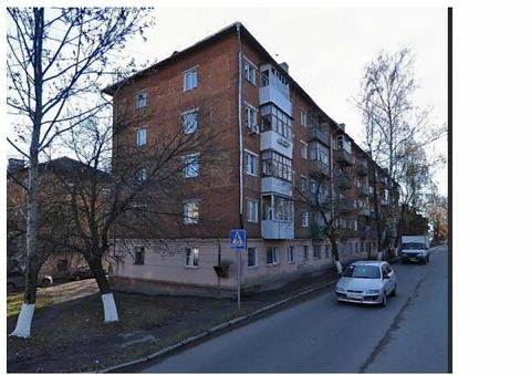 Продается помещение свободного назначения г Тула, ул Шухова, д 6 - Фото 1
