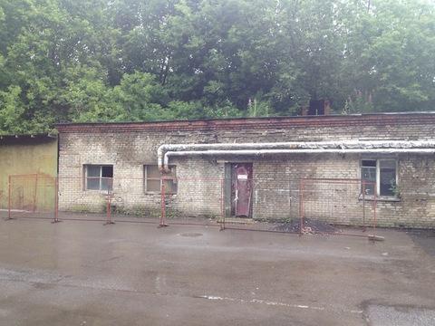 М.Полежаевская 5 м.п Хорошевское шоссе д 43 Г. Сдается псн 200 кв.м - Фото 2