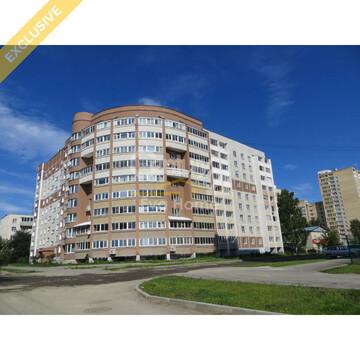 1 комнатная квартира, ул. Восстания 116 - Фото 3