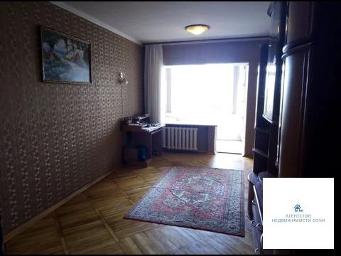 Краснодарский край, Сочи, ул. Дмитриевой,30 9