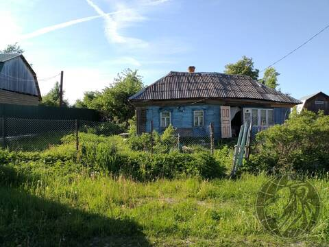 Дом ИЖС в д. Сертякино, Климовск, Подольск. - Фото 1
