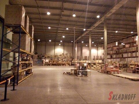 Аренда склада в Лыткарино - Фото 3