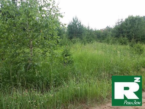 Продается земельный участок 6 соток в СНТ Русь, в близи Обнинска - Фото 5