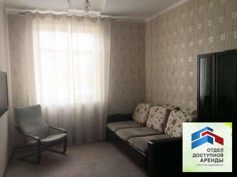 Квартира ул. Советская 49, Аренда квартир в Новосибирске, ID объекта - 317079243 - Фото 1