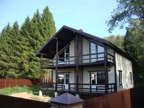 Продаётся новый дом 225 кв.м с уч. 10 соток - Фото 5