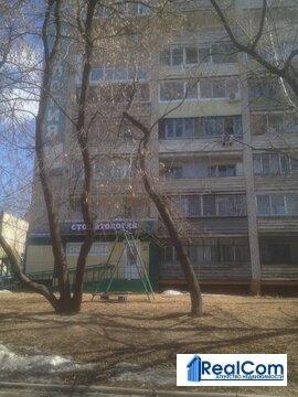 Продам двухкомнатную квартиру, ул. Постышева, 22 - Фото 1