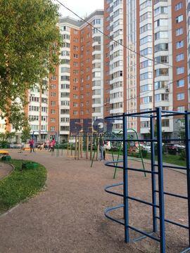 Однокомнатная Квартира Область, улица Юбилейная, д.34, Авиамоторная . - Фото 4