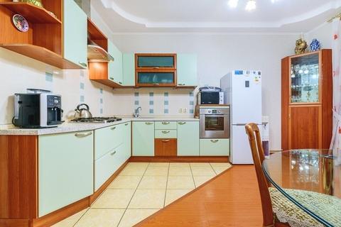 3-комнатная квартира 115 кв.м. 4/5 кирп на Чистопольская, д.26 - Фото 2