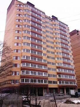 2 х комнатная квартира 7-я Черноголовская, 15 - Фото 1