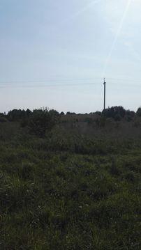 Продажа участка, Крюково, Палкинский район - Фото 3