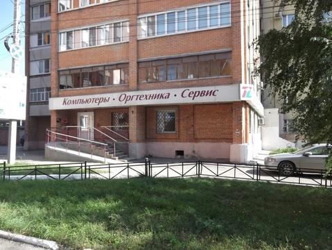 Аренда офиса, Пенза, Ул. Коммунистическая - Фото 1