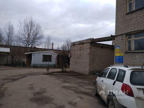 Офис в Псковская область, Псков Железнодорожная ул, 58 (28.0 м) - Фото 2