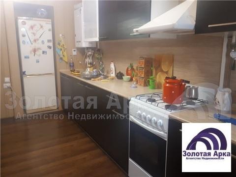 Продажа квартиры, Туапсе, Туапсинский район, Сочинский переулок улица - Фото 1