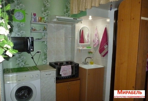 Комнаты, ул. Маршала Толбухина, д.9 - Фото 2