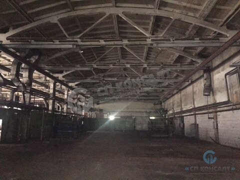 Сдам производственное помещение на Рокадке. - Фото 1