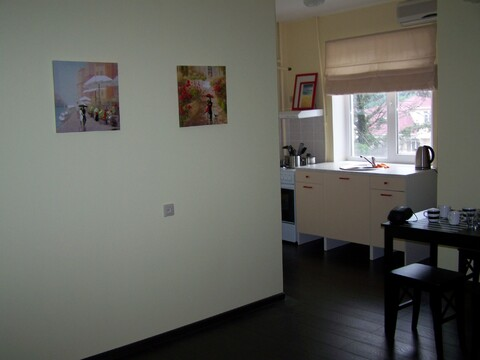 Квартира на Черноморском побережье - Фото 2