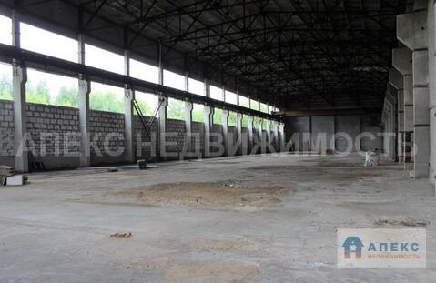Продажа производства пл. 5000 м2 Серпухов Симферопольское шоссе - Фото 3
