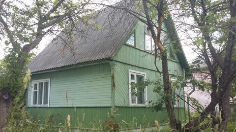 Эксклюзив! Продается дача с летней кухней рядом с Ворсино - Фото 1