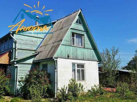 Каменная дача в деревне Дроздово Калужской области - Фото 2